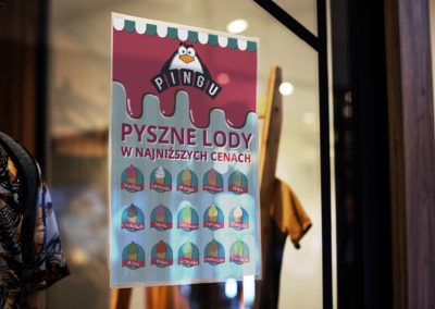 Lody Pingu