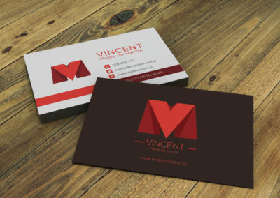 Meble Vincent Logo