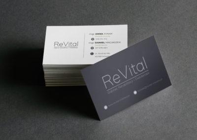 ReVital – pakiet firmowy