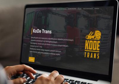 KoDe Trans